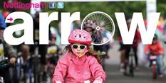 Nottingham Arrow: Spring 2014