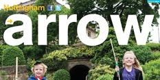 Nottingham Arrow: Summer 2014