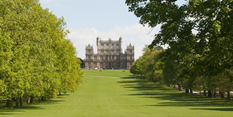 New café to open on Wollaton Park next week