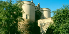 Nottingham Castle to become a Fun Palace