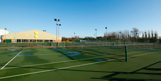 Nottingham Tennis Centre