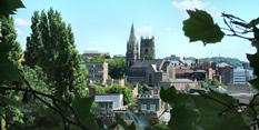 Chancellor's nod could trigger Devolution revolution for Derbyshire and Nottinghamshire