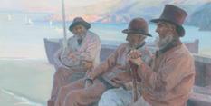 Cornish Light: The Nottingham 1894 exhibition revisited