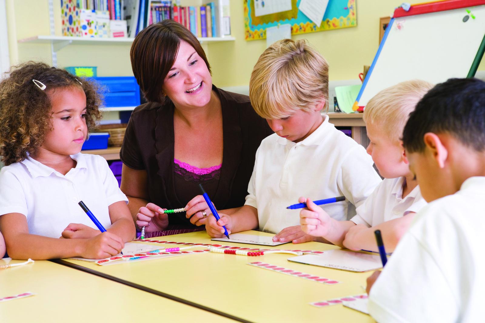 Ученики с учителями 16 фотография