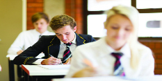 Early data shows Nottingham A-level results have improved