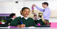 GCSE results in Nottingham