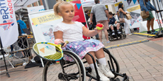 Nottingham City Council to celebrate disability sport