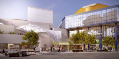 Theatre Royal and Royal Concert Hall transformation project to go ahead