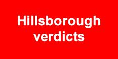City Council Leader welcomes Hillsborough verdicts