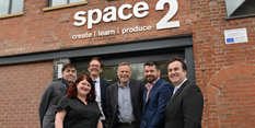Space 2 Opening