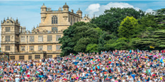 Record Numbers at Biggest Ever Splendour