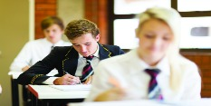 Council sends good luck to Nottingham students awaiting exam results