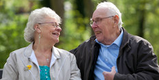 Nottingham ready to celebrate Older People's Day