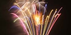 Nottingham City Council presents a FREE New Year's Eve celebration