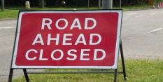 Road closure – Cranbrook Street, Nottingham