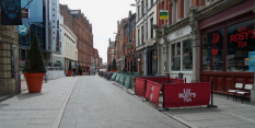 Night time economy boost for key area in Hockley