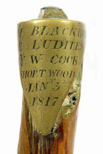 Luddite Sword
