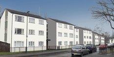 Nottingham City Council to pilot energy efficient homes of the future