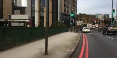 New red line rules come into force to keep traffic moving