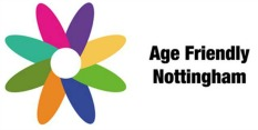 Age Friendly Nottingham launches 'Take A Seat' in the Meadows