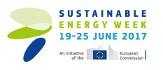 EU Sustainable Energy Week – Nottingham City Council champions sustainable energy