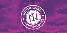 Nottingham's top independent business revealed