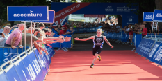 Nottingham to host Olympic triathlon qualification event in 2018