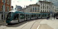 Tram offers New Year travel savings