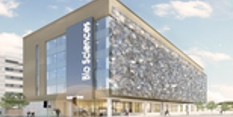 Nottingham bioscience facility plans take important step forward
