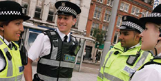 Survey reveals people feel safer than ever in Nottingham