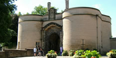 Nottingham Castle takes part in National Lottery #ThanksToYou on Saturday