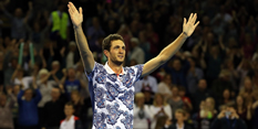 James Ward confirmed to play Aegon Open Nottingham ATP event
