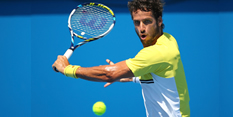 Feliciano Lopez confirmed to play Aegon Open Nottingham ATP event