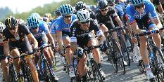 100 days until the Tour of Britain races into Nottingham