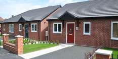 Broxtowe bungalows built by Broxtowe people are more than just bricks and mortar