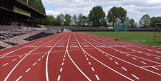 Record breaking facilities at Harvey Hadden