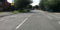Meadows Way Set for Essential Road Resurfacing