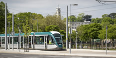 History made as New Tram Routes Open