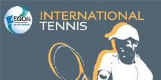 International Men's tennis back in Nottingham