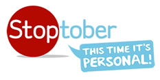 Stoptober roadshow in Nottingham on 24 September
