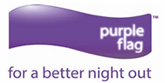 Nottingham secures Purple Flag status for sixth consecutive year