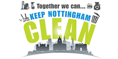 Nottingham comes together in mass litter picks!