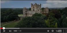 New films showcase Nottingham's most popular heritage sites