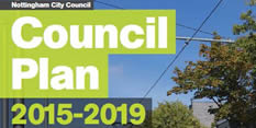 Council Plan outlines top priorities for next four years