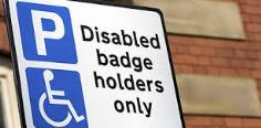 Twenty people in Nottingham hand in blue badges under amnesty