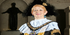 After almost 20 years, the Lord Mayor's charity ball is back