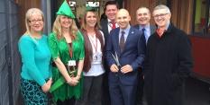 Fernwood Nursery in Wollaton opens its doors