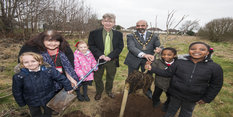 Nottingham City Council awards £26,000 in community grants for green initiatives