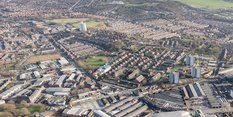 Sneinton to pave the way for a sustainable energy future for Nottingham