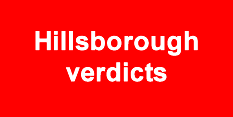 City Council Leader welcomes Hillsborough verdicts